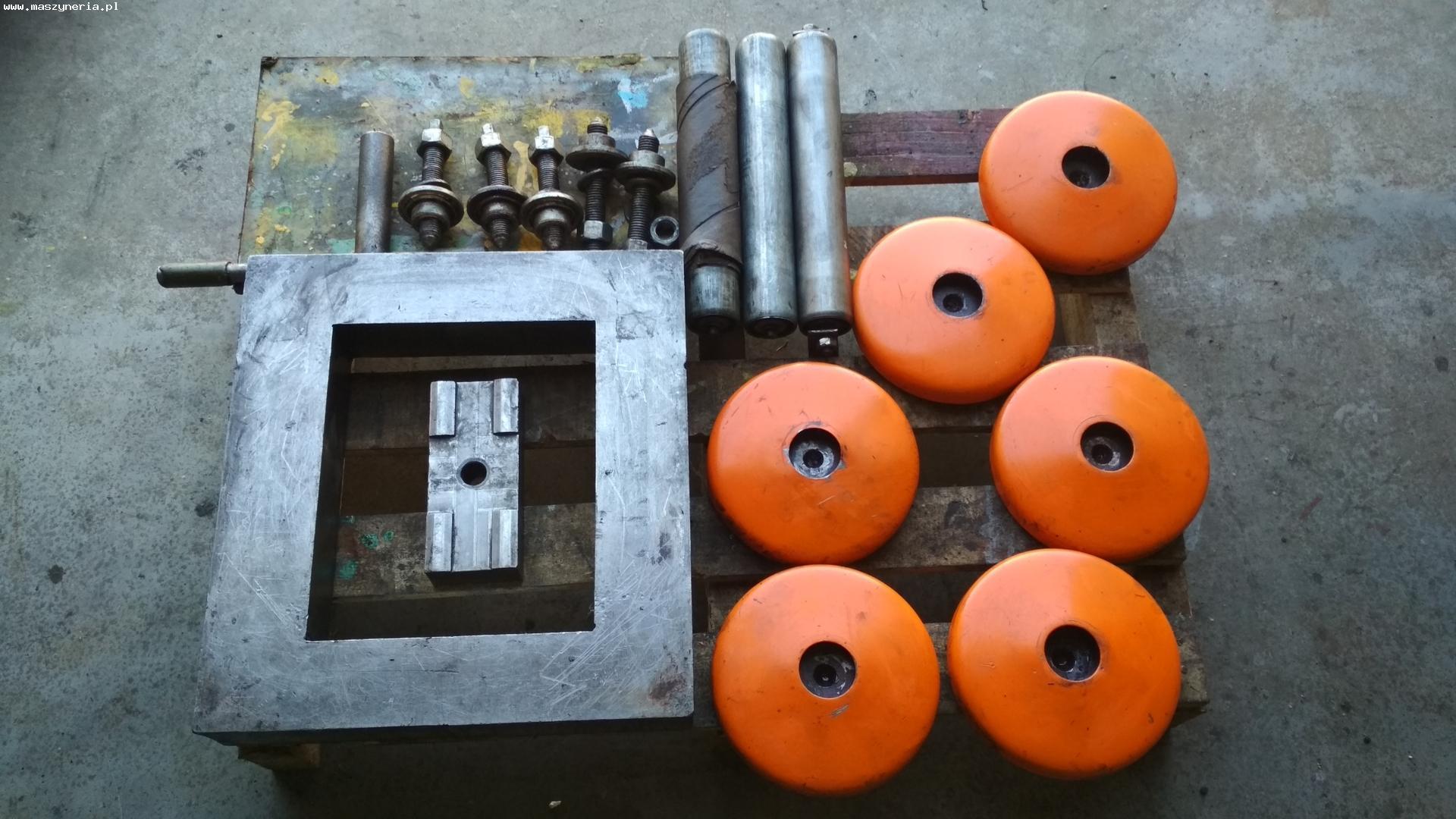 Pressa eccentrica automatica PLASOMAT PAD 63 A in vendita - foto 8