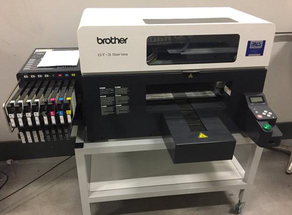 Brother GT-3 series in vendita - foto 1