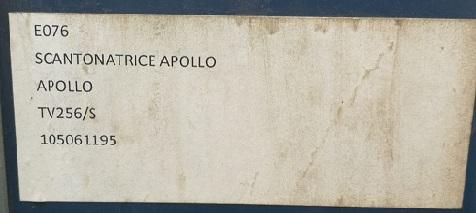 SCANTONATRICE APOLLO  ANGOLO VARIABILE   in vendita - foto 3