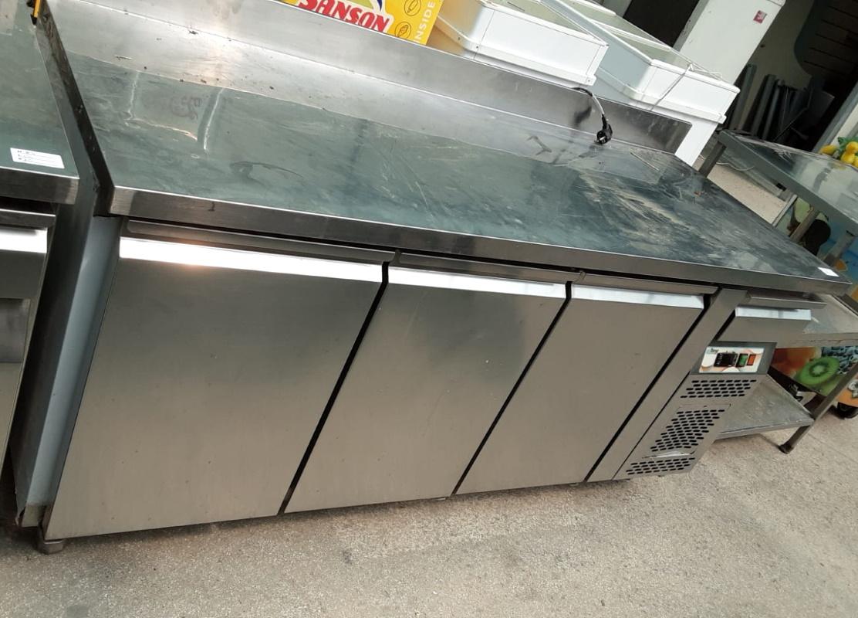 Bancone refrigerato marca Forcar in vendita - foto 1