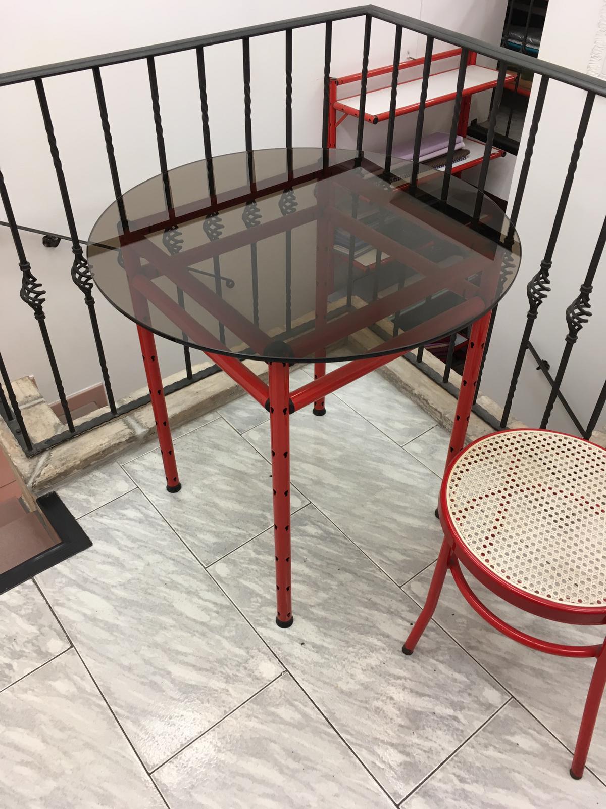 Arredamento modulare,vintage per Negozio in Vendita in vendita - foto 9