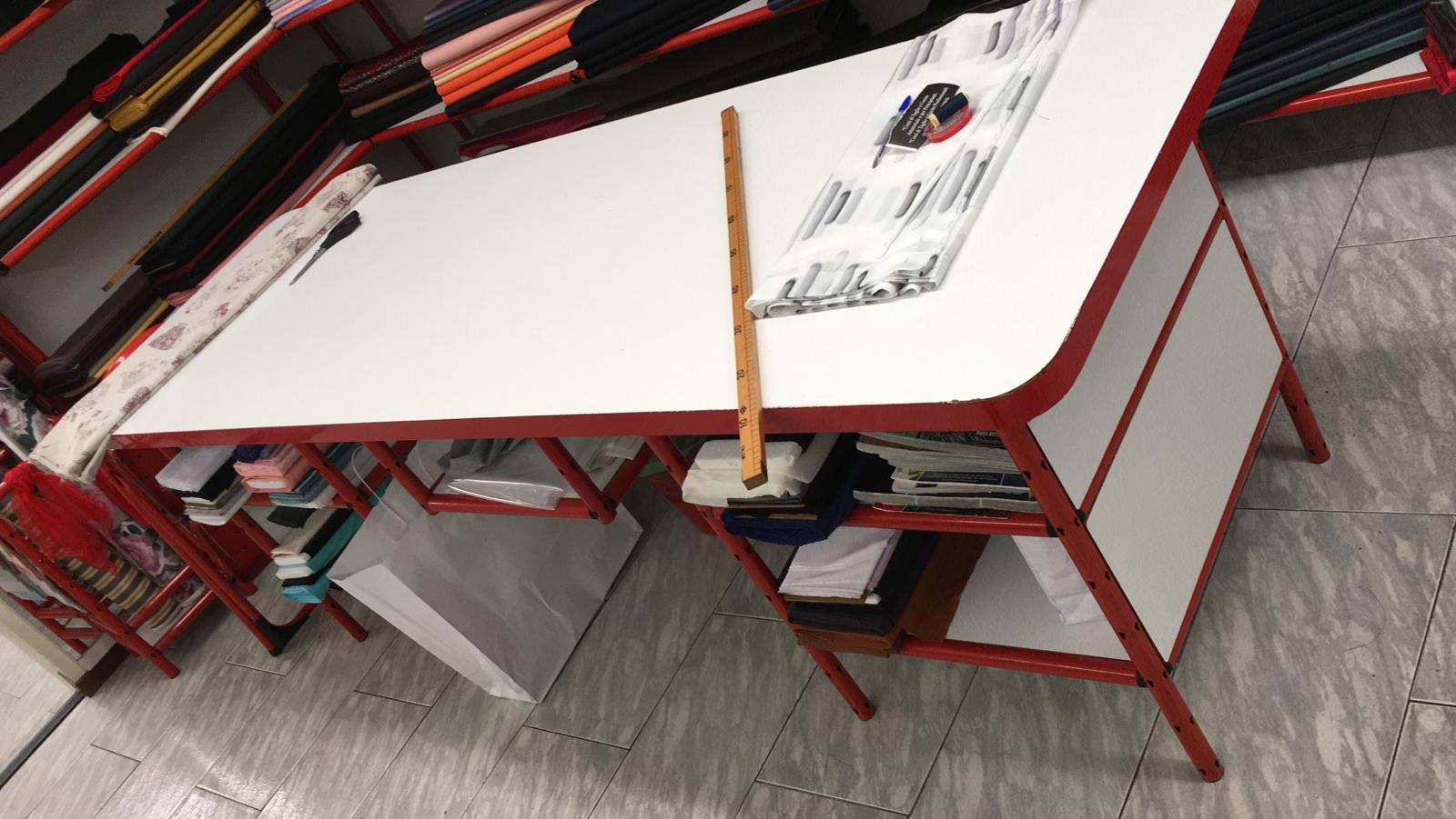 Arredamento modulare,vintage per Negozio in Vendita in vendita - foto 12