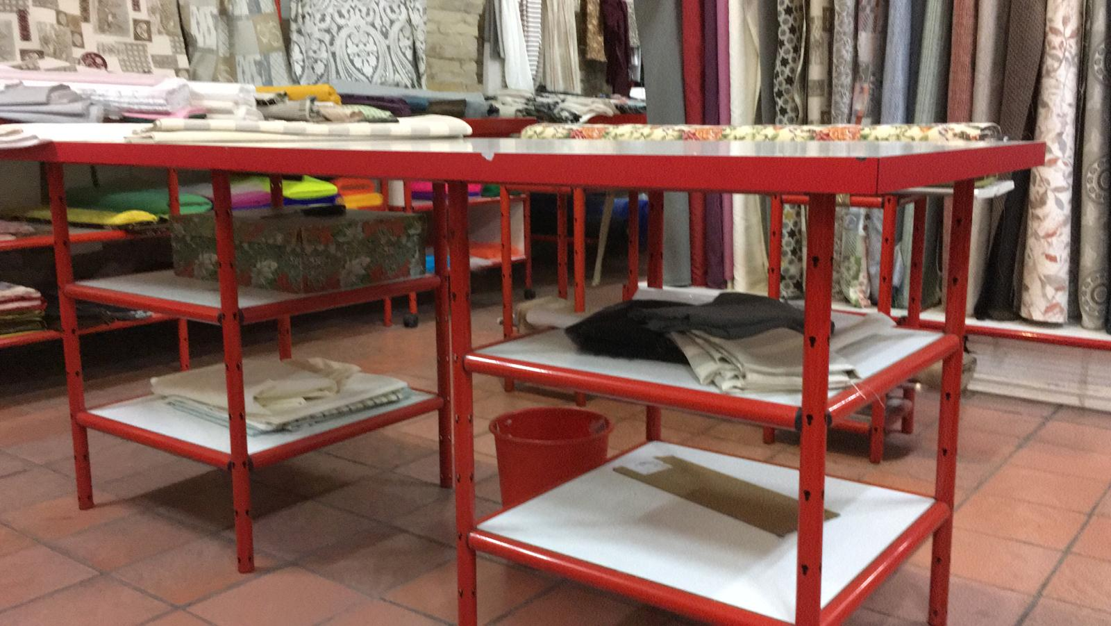 Arredamento modulare,vintage per Negozio in Vendita in vendita - foto 10