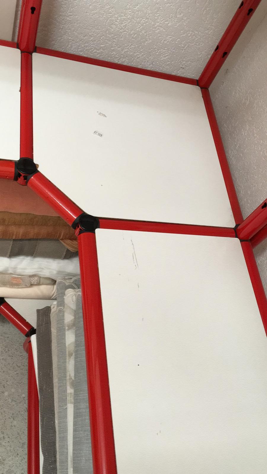 Arredamento modulare,vintage per Negozio in Vendita in vendita - foto 3