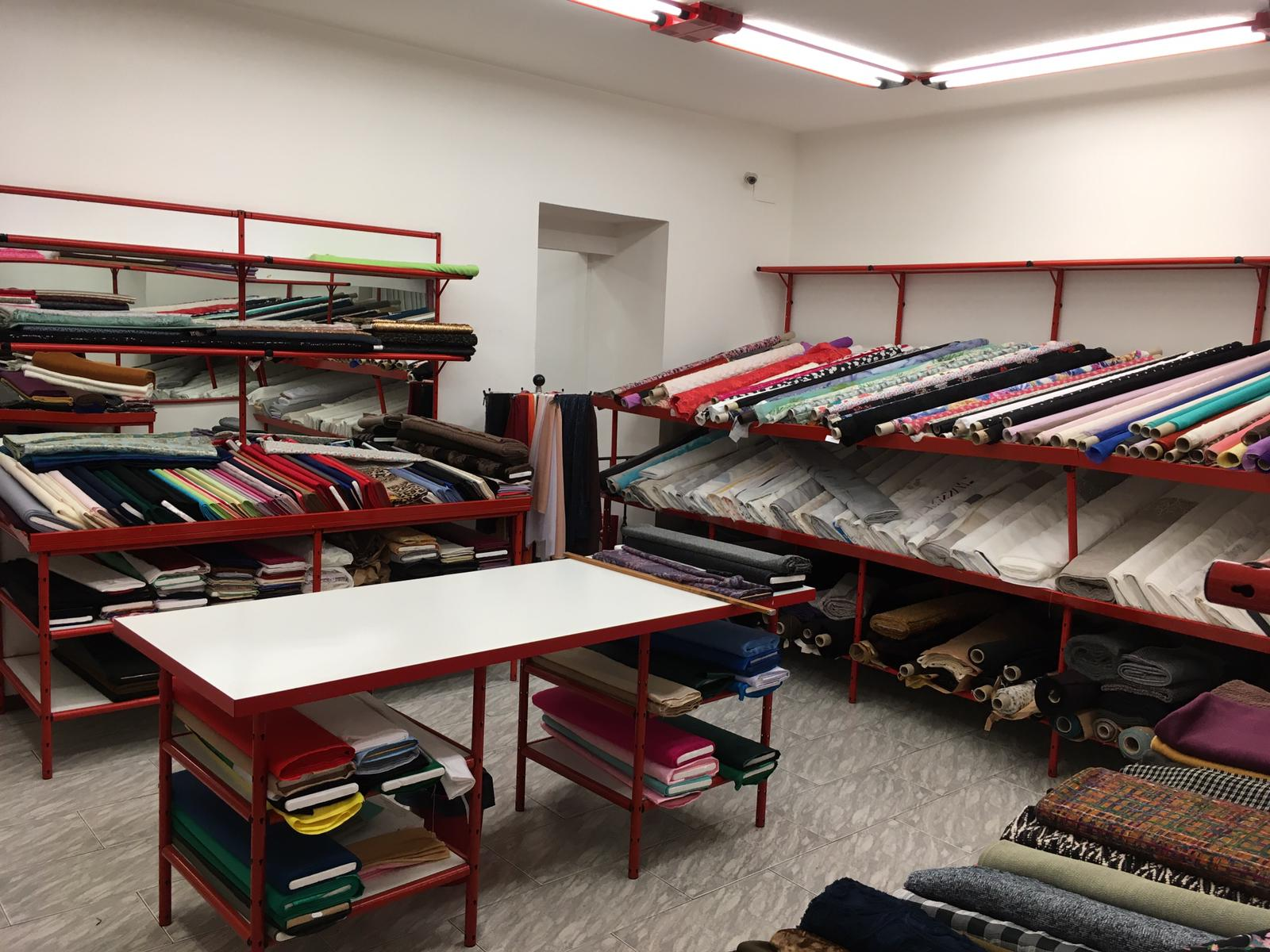 Arredamento modulare,vintage per Negozio in Vendita in vendita - foto 1