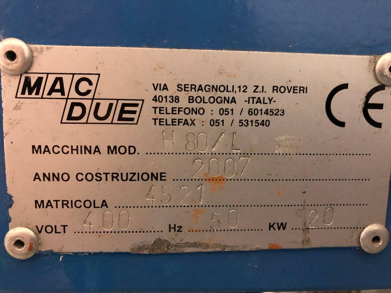 CONFENZIONAMENTO AUTOMATICA in vendita - foto 4
