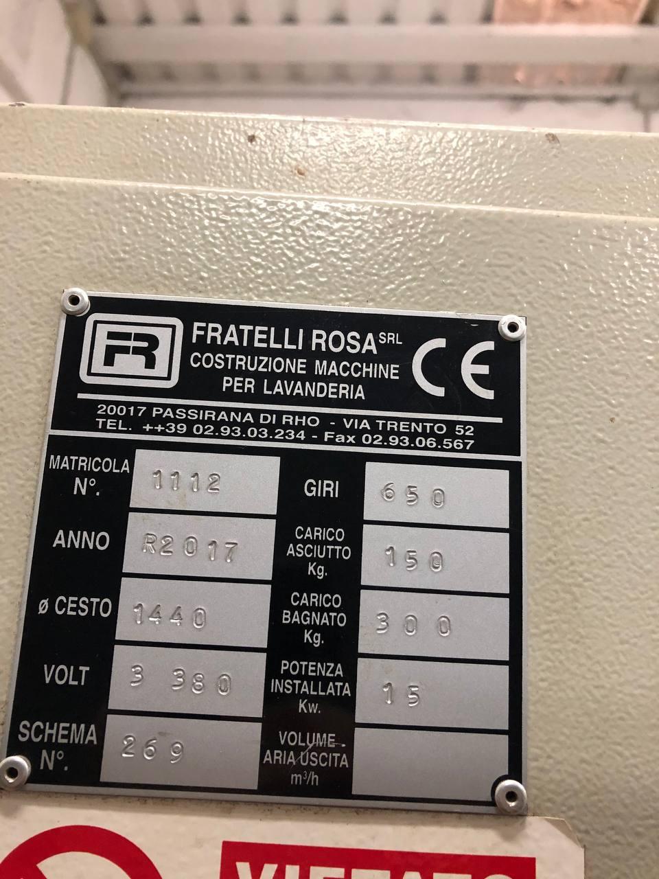 lavacentrifuga  in vendita - foto 9