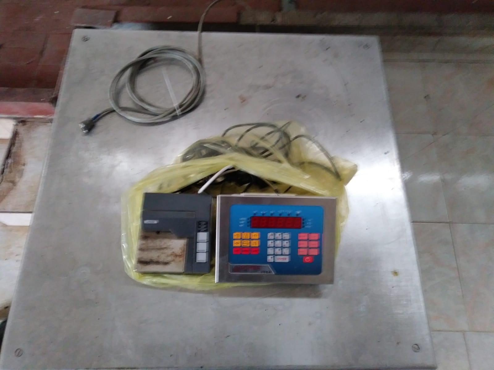 Bilancia elettronica in vendita - foto 1