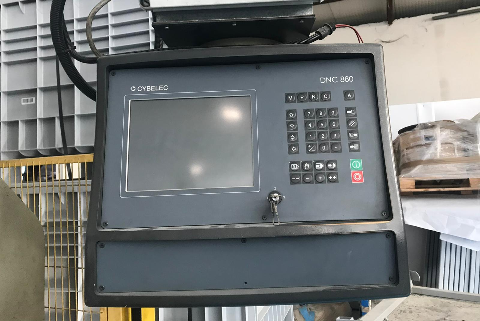 Piegatrice COLGAR 4000 mm x 63 ton in vendita - foto 3