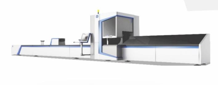 Taglio laser fibra in vendita - foto 2