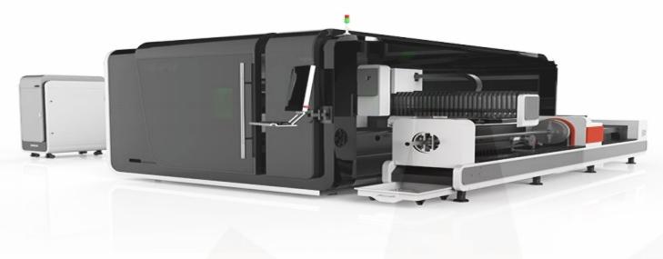 Taglio laser fibra in vendita - foto 5