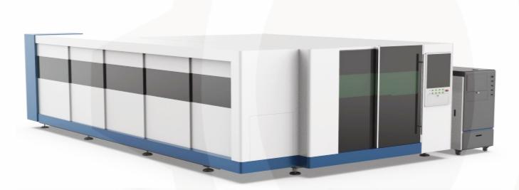 Taglio laser fibra in vendita - foto 8