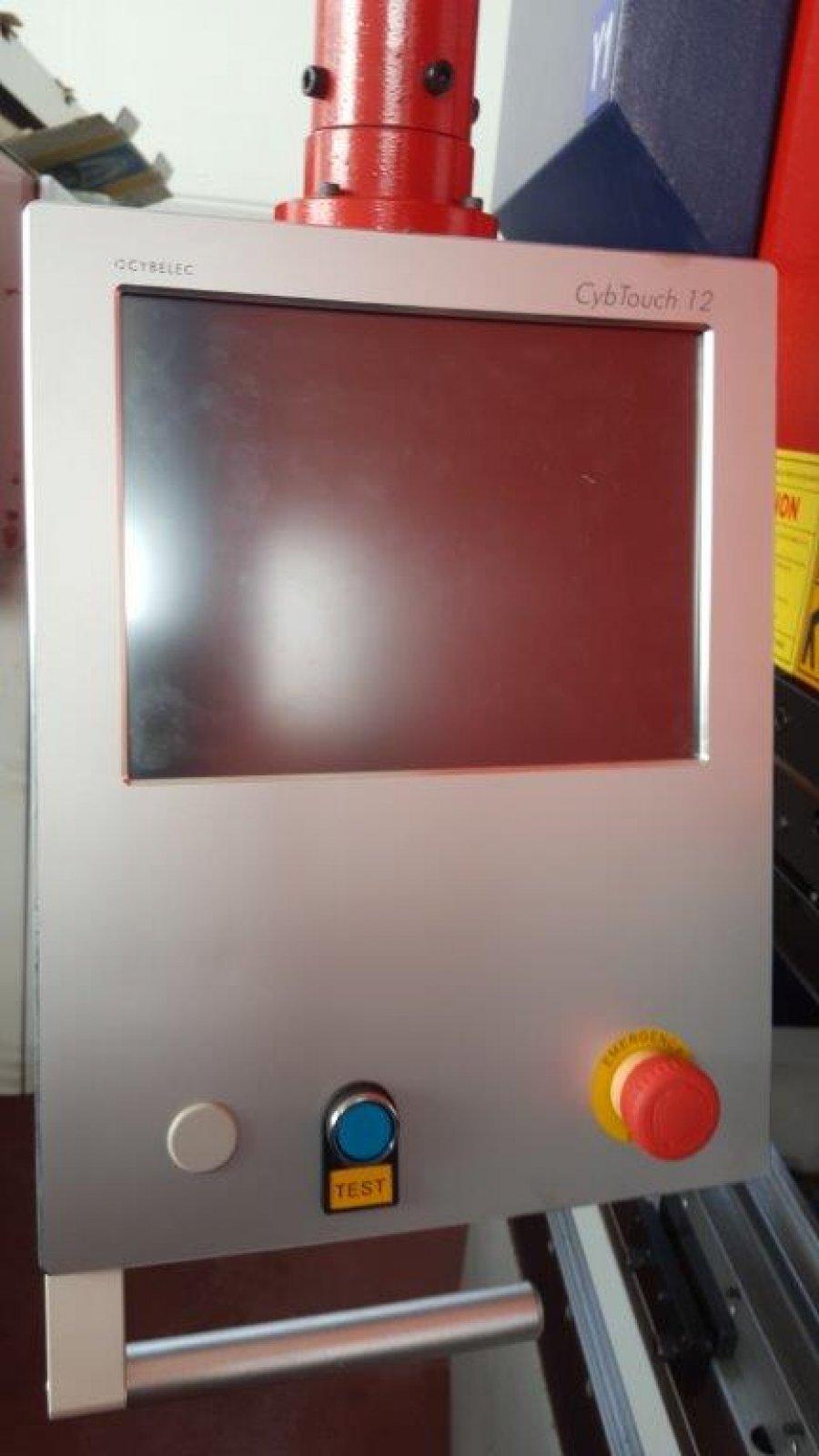 Piegatrice idraulica Toskar, easyfar 3100 x 175  in vendita - foto 4