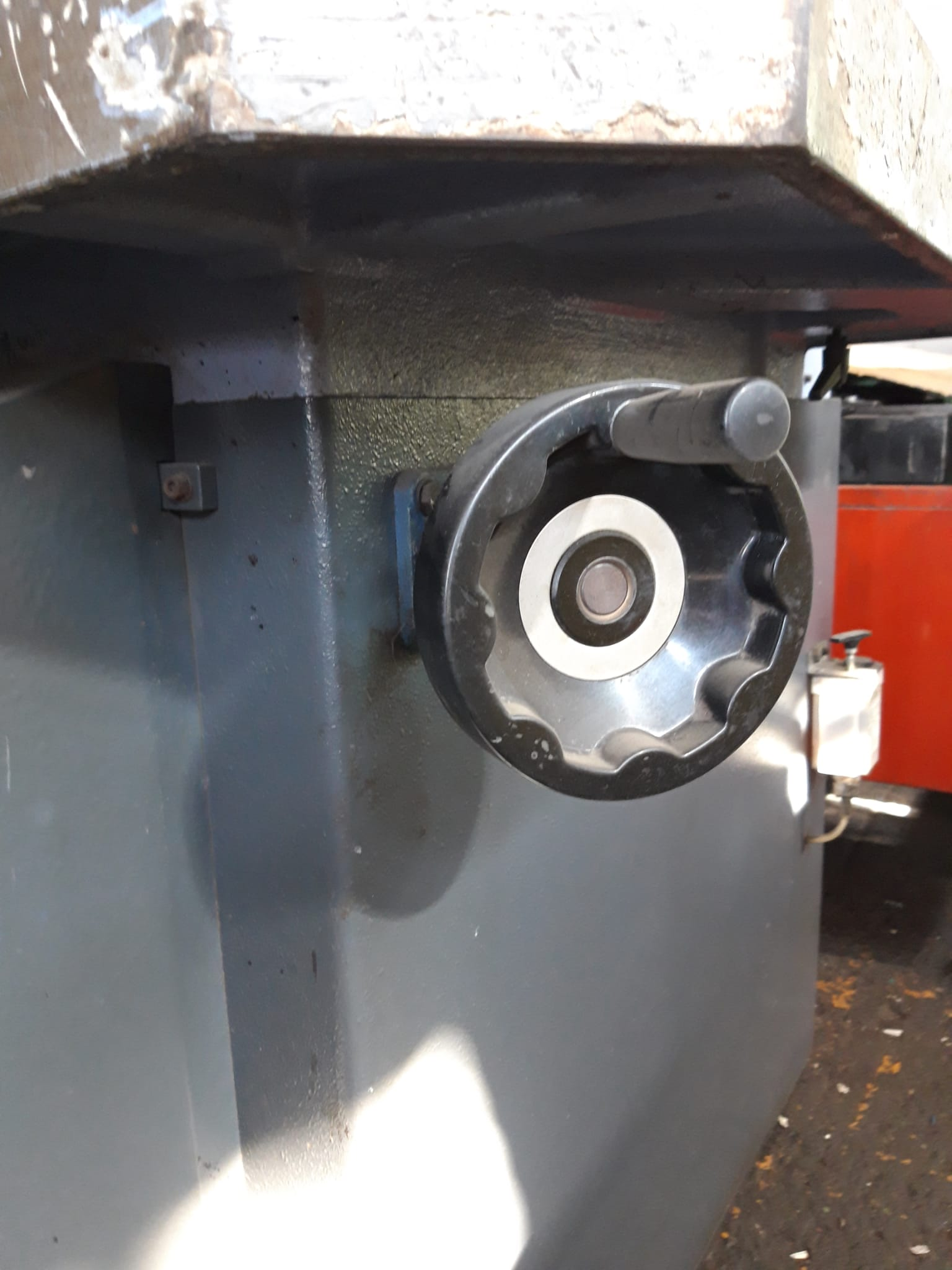 Scantonatrice idraulica Comaca var 250 in vendita - foto 3