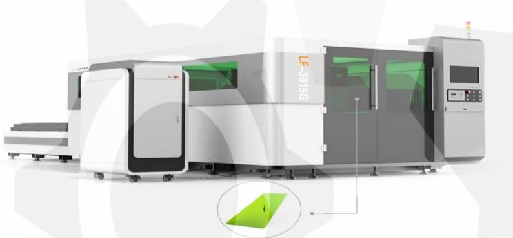 Taglio laser fibra in vendita - foto 3