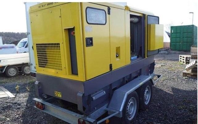 Generatore  in vendita - foto 1