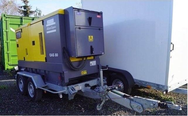 Generatore  in vendita - foto 2