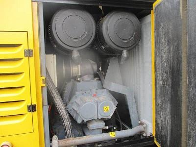 Compressore Atlas Copco XRHS 396 - N in vendita - foto 5