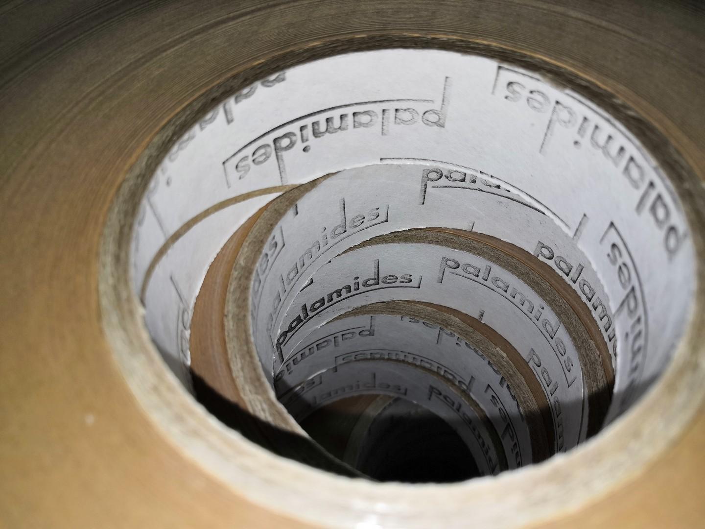 12 rotoli fascettatrici, Palamides, 91.00230/F , Ok ATS in vendita - foto 2