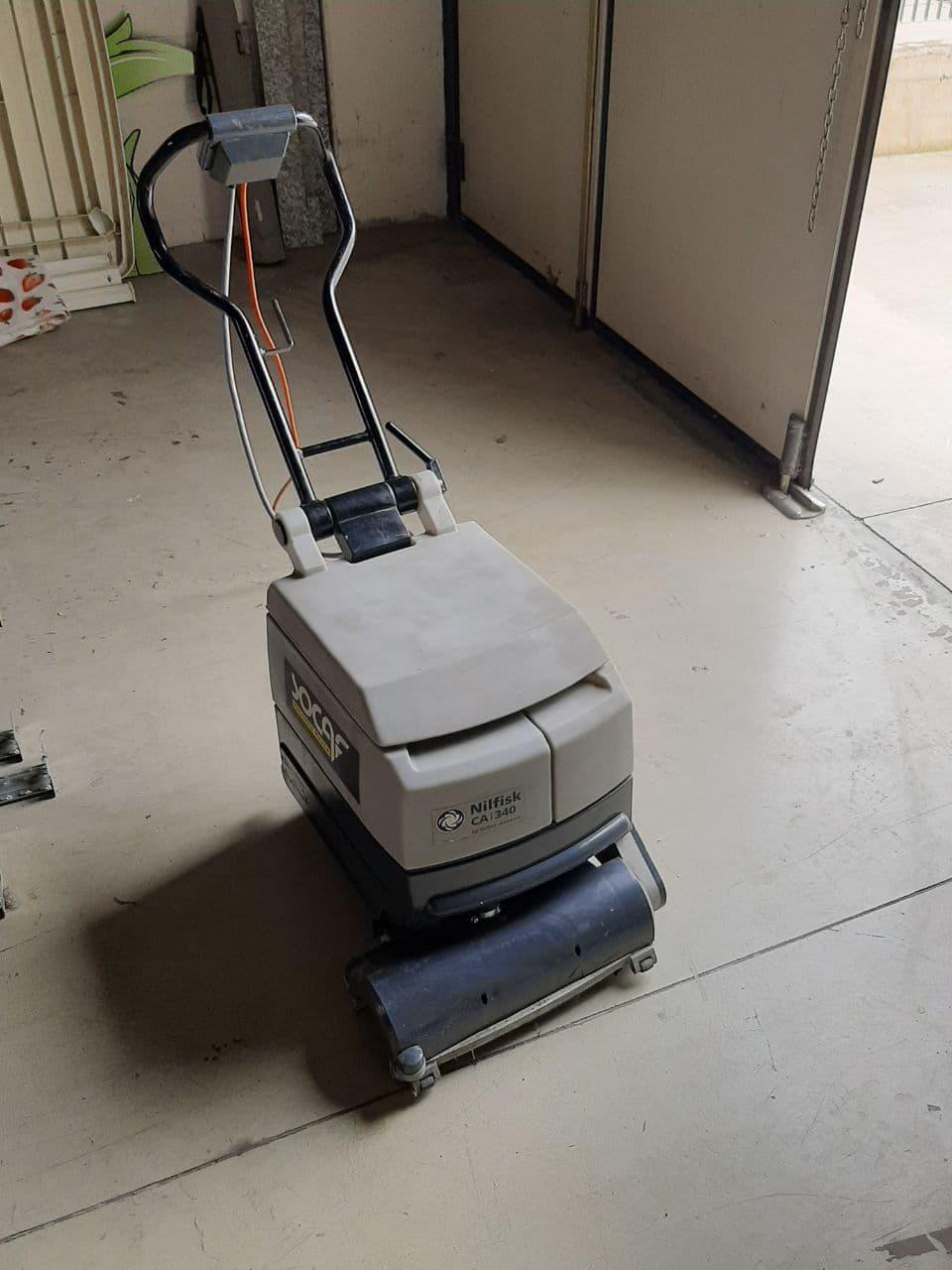 Macchina lava asciuga pavimenti in vendita - foto 2
