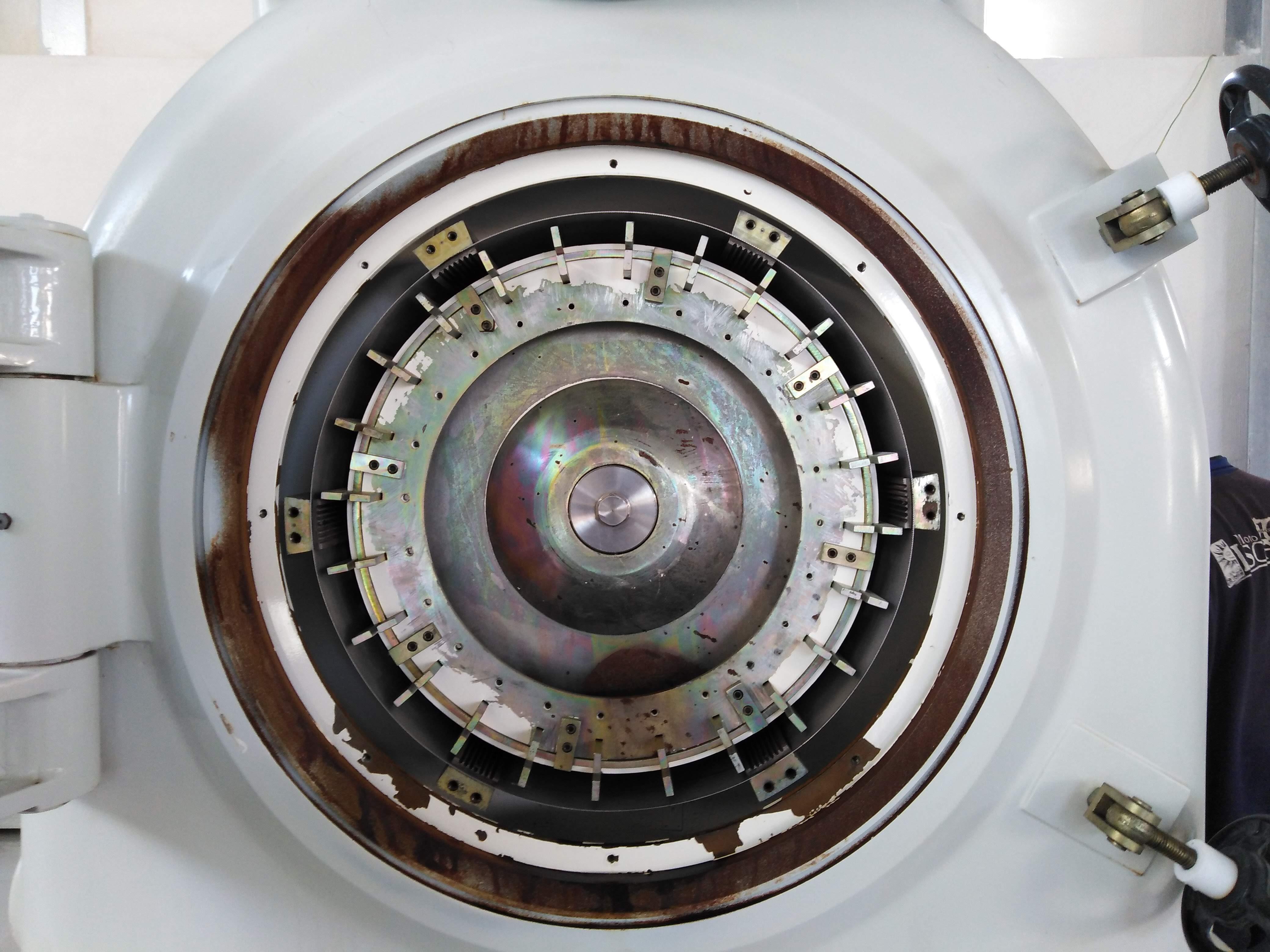 Mulino micronizzatore per farine grande capacità in vendita - foto 3