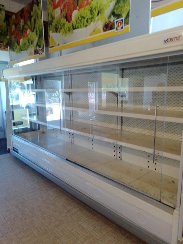 Attrezzature supermercato in vendita - foto 2
