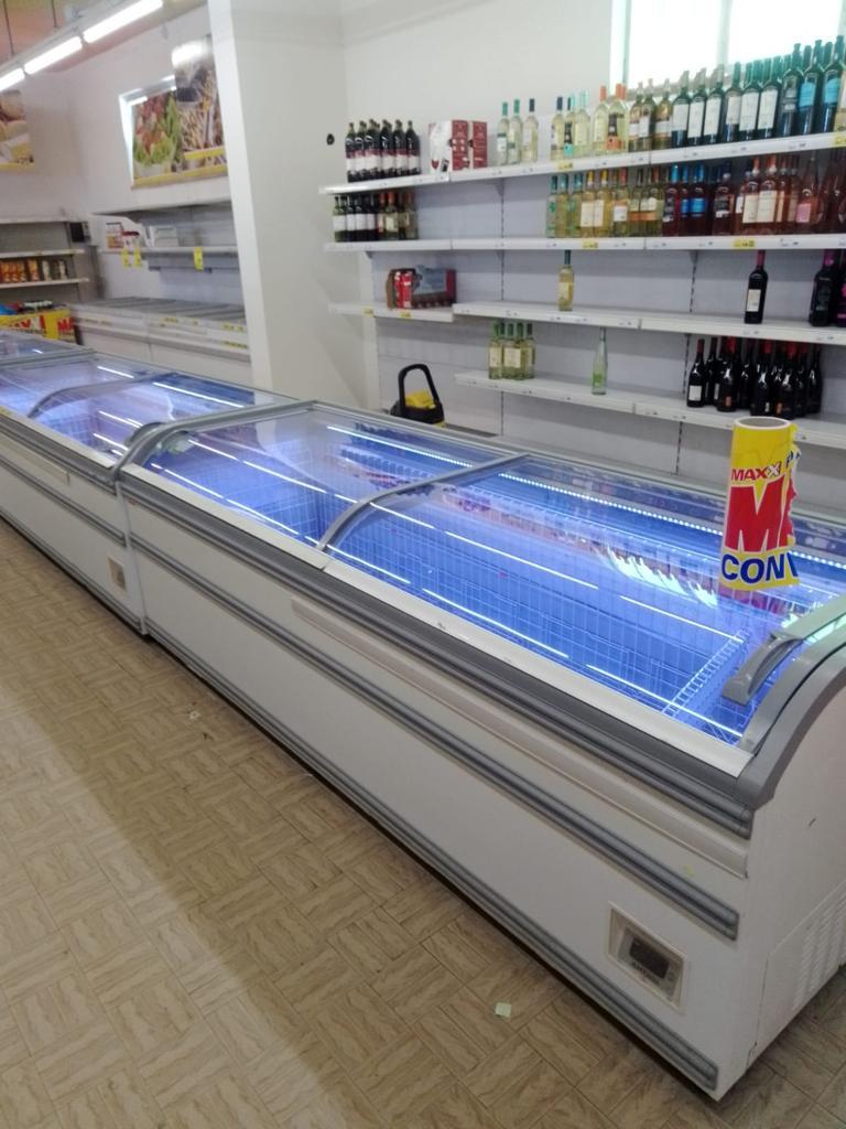 Attrezzature supermercato in vendita - foto 3