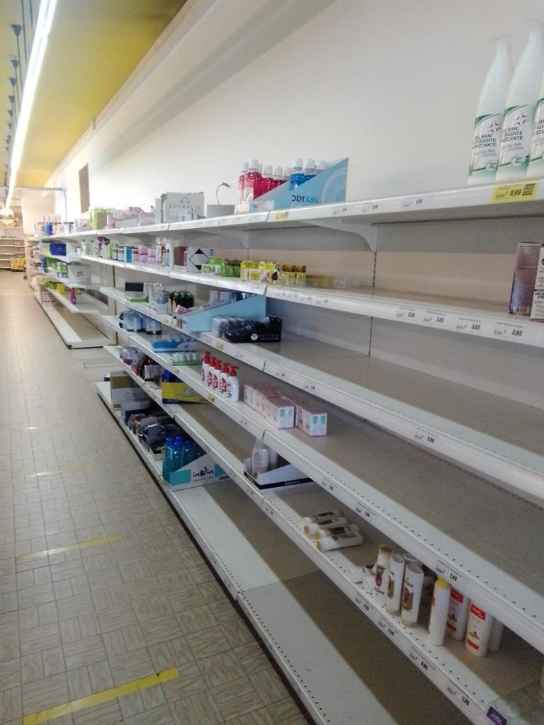 Attrezzature supermercato in vendita - foto 7