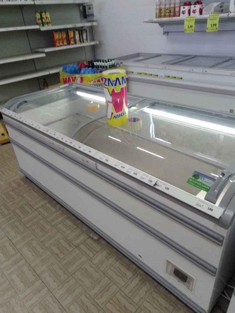 Attrezzature supermercato in vendita - foto 10