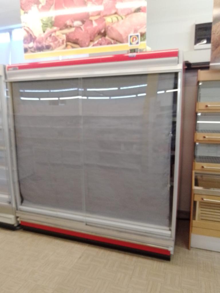 Attrezzature supermercato in vendita - foto 5