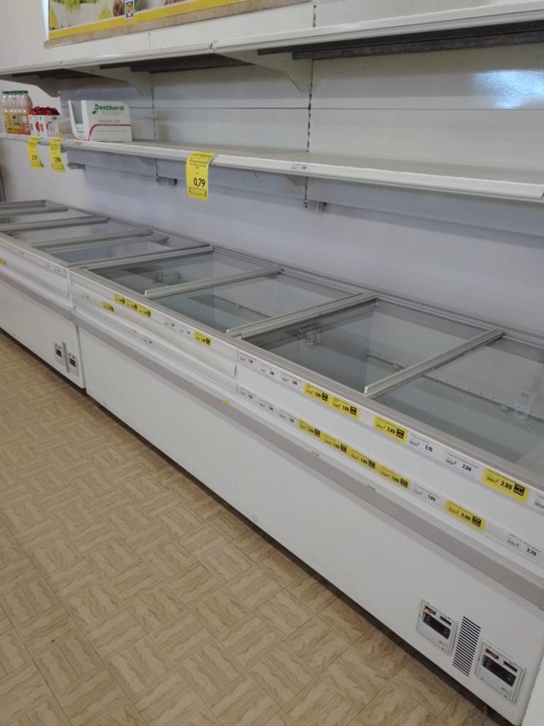 Attrezzature supermercato in vendita - foto 4