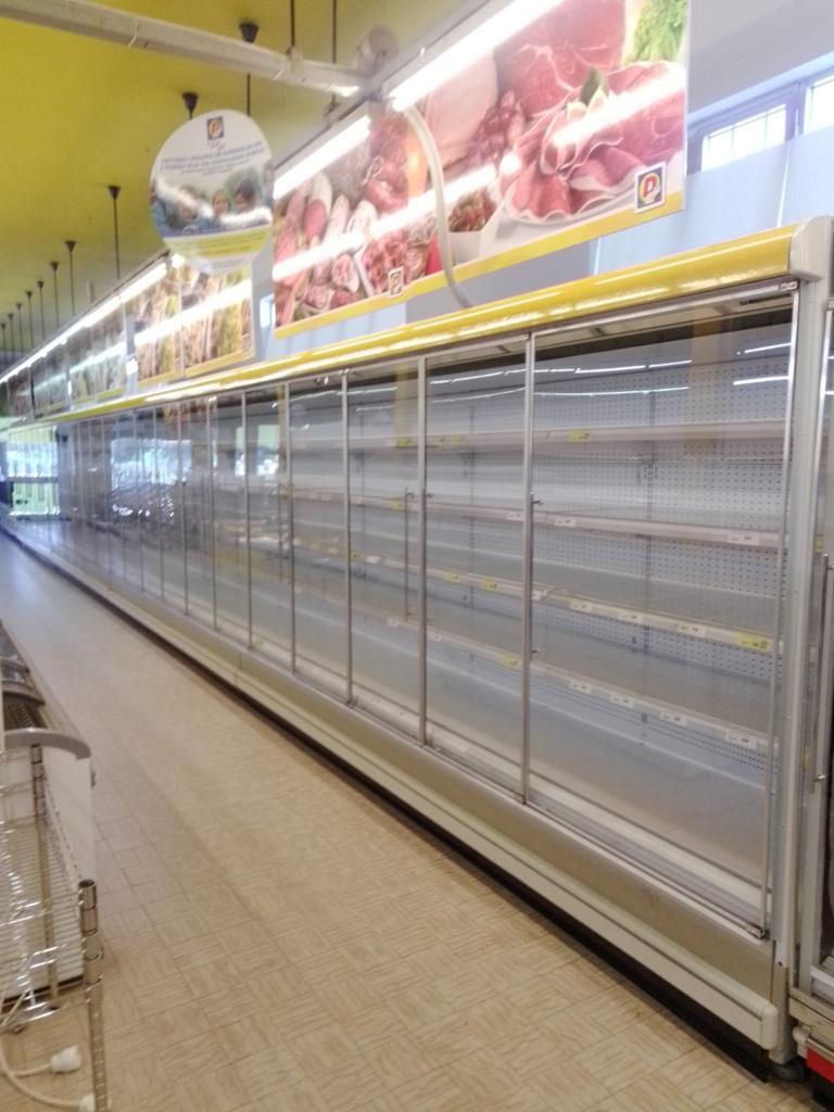 Attrezzature supermercato in vendita - foto 1