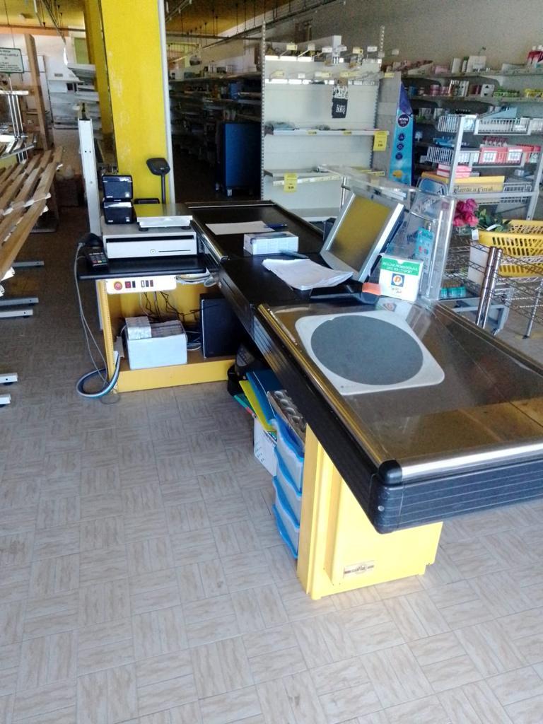 Attrezzature supermercato in vendita - foto 6