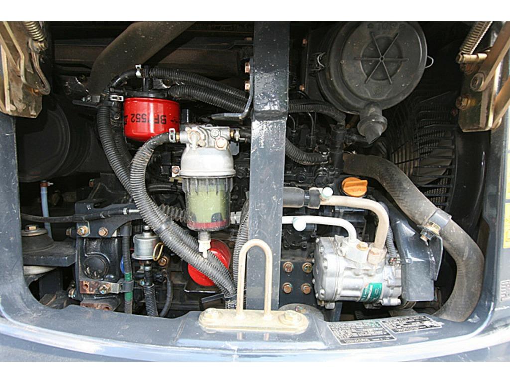Miniscavatore Hitachi ZAXIS 48U in vendita - foto 2