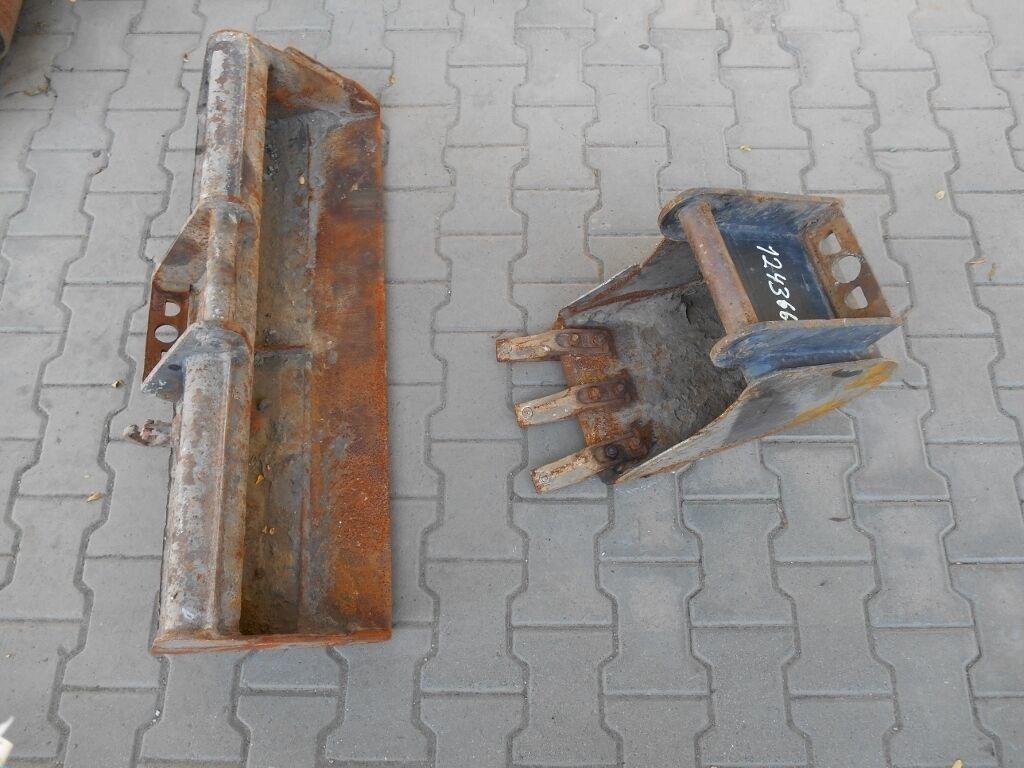 Miniscavatore Takeuchi TB016 in vendita - foto 4