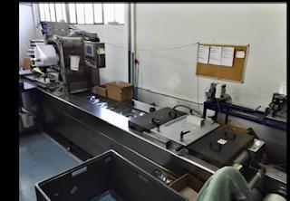 Termoformatrice  COLIMATIC THERA 650 inox in vendita - foto 1
