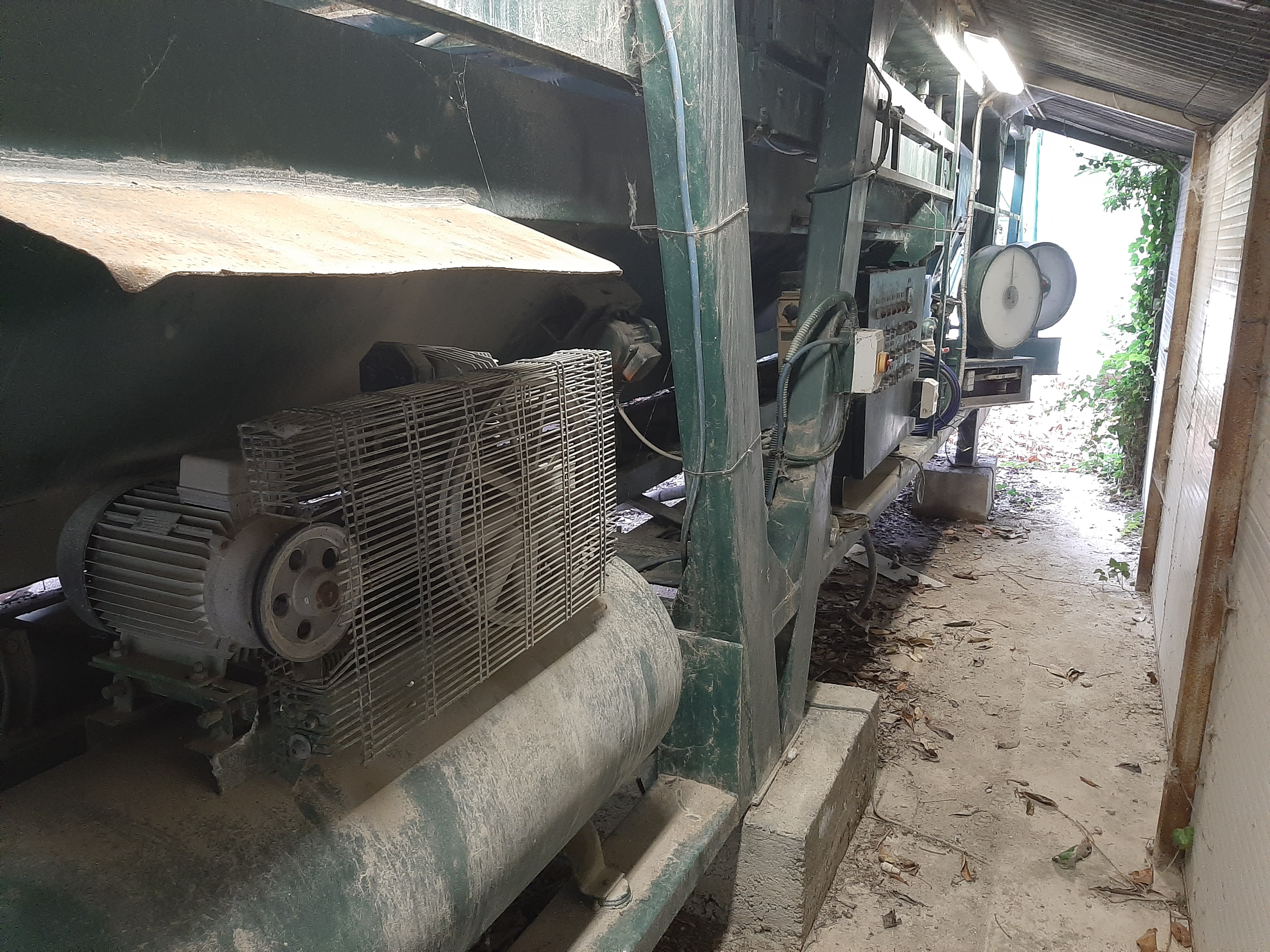 impianto betonaggio in vendita - foto 2