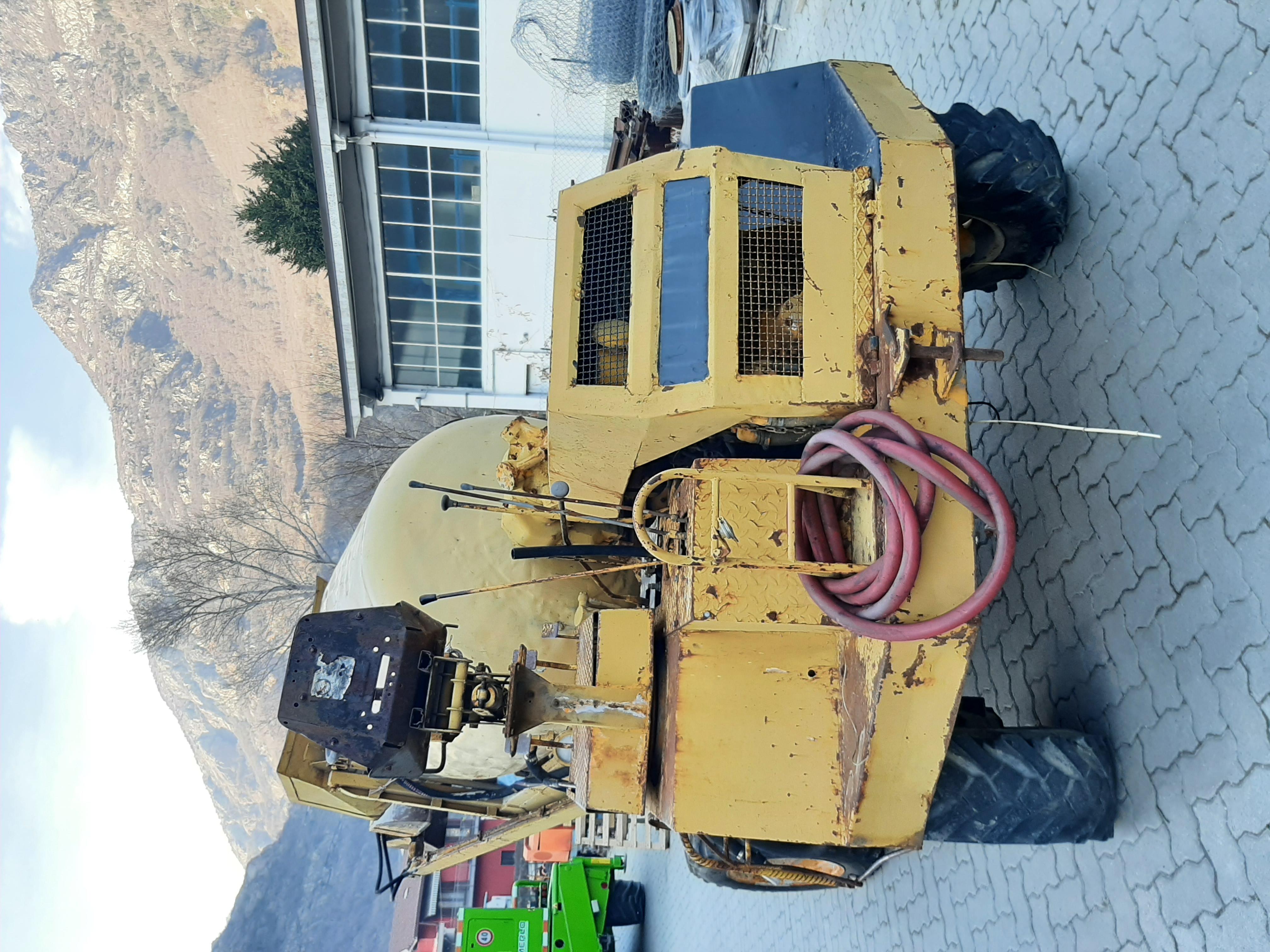 dumper betoniera autocaricante in vendita - foto 4