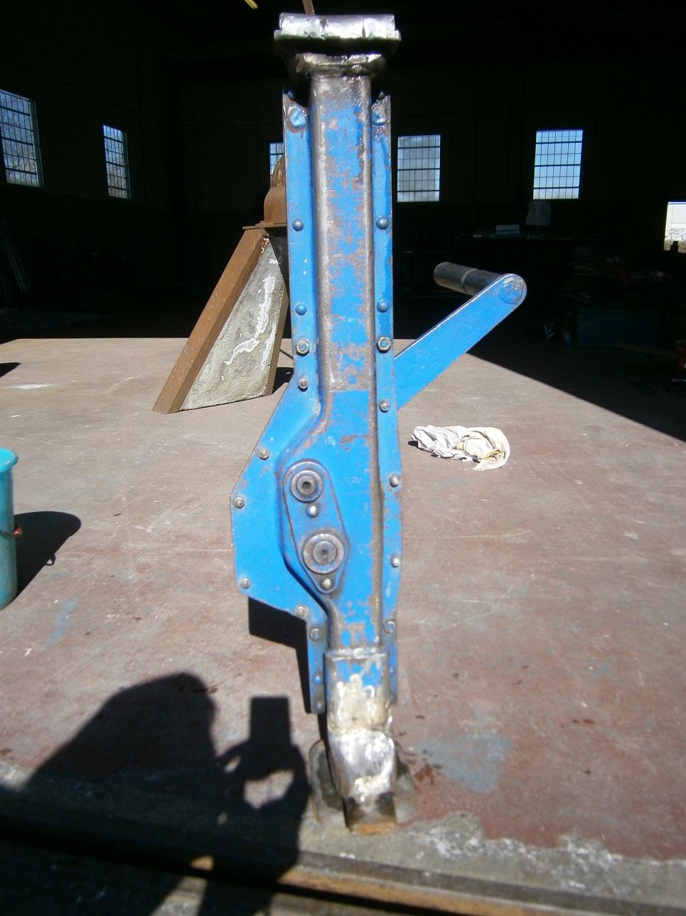 Binda meccanica TRACTEL BT5, 5t.  in vendita - foto 2