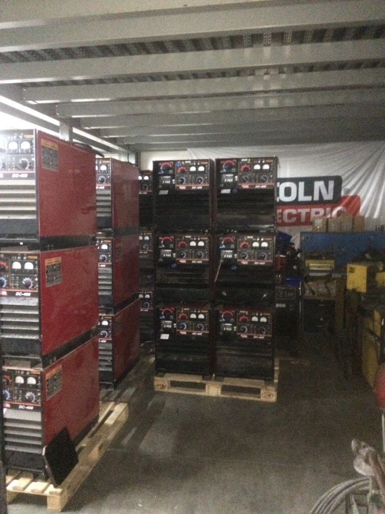 Generatori in vendita
