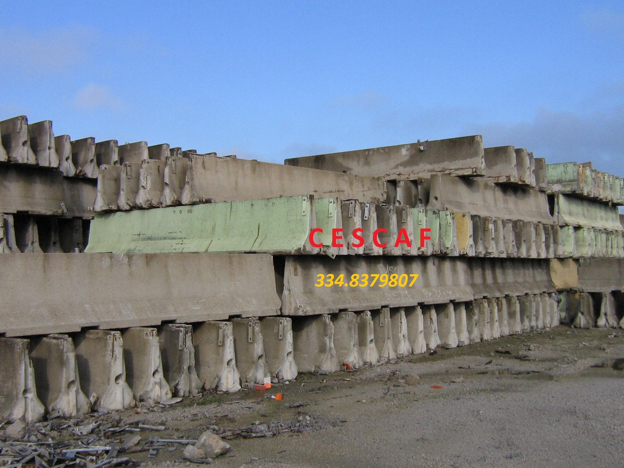 Materie prime edilizia in vendita