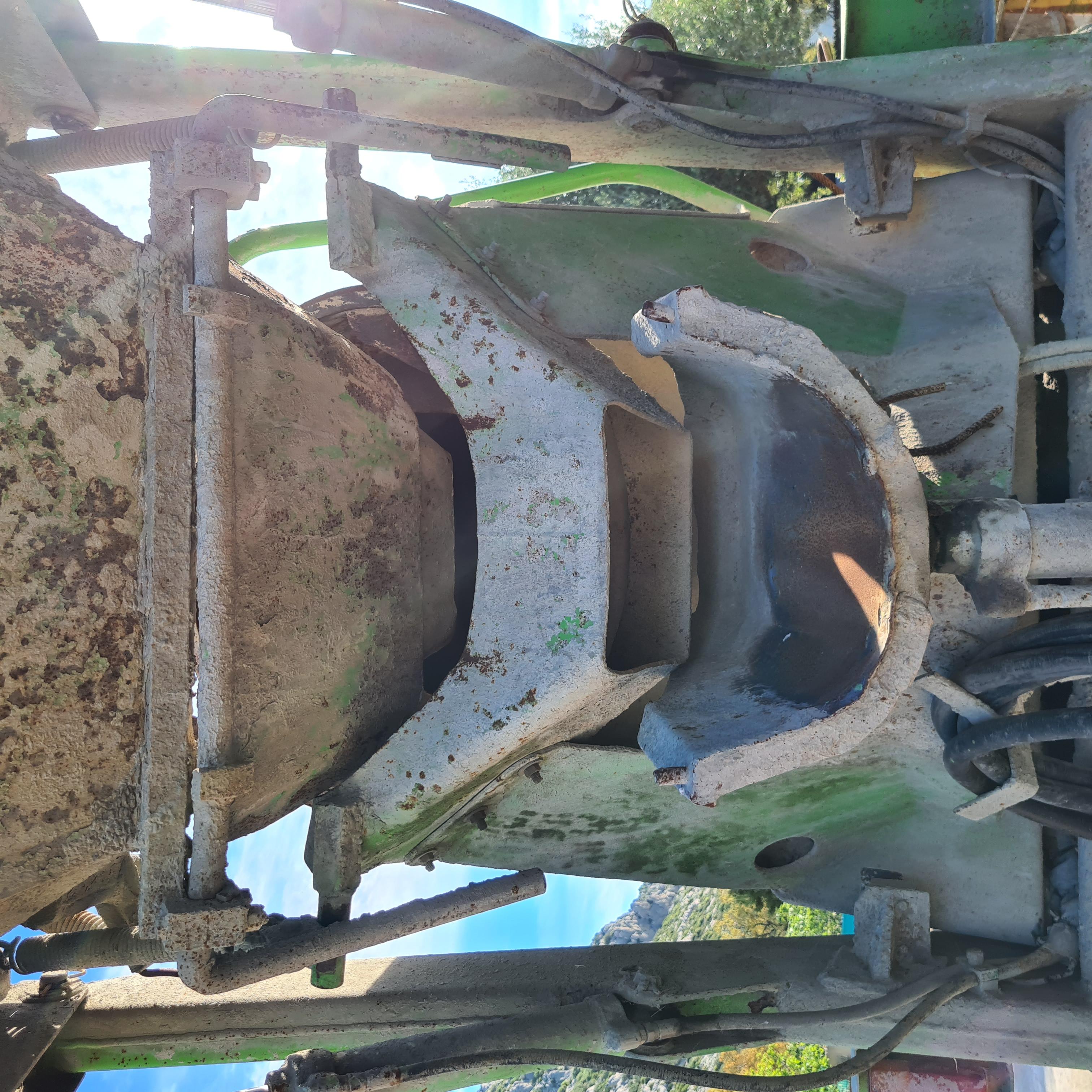 Merlo dumper betoniera dbm 2500 in vendita - foto 7