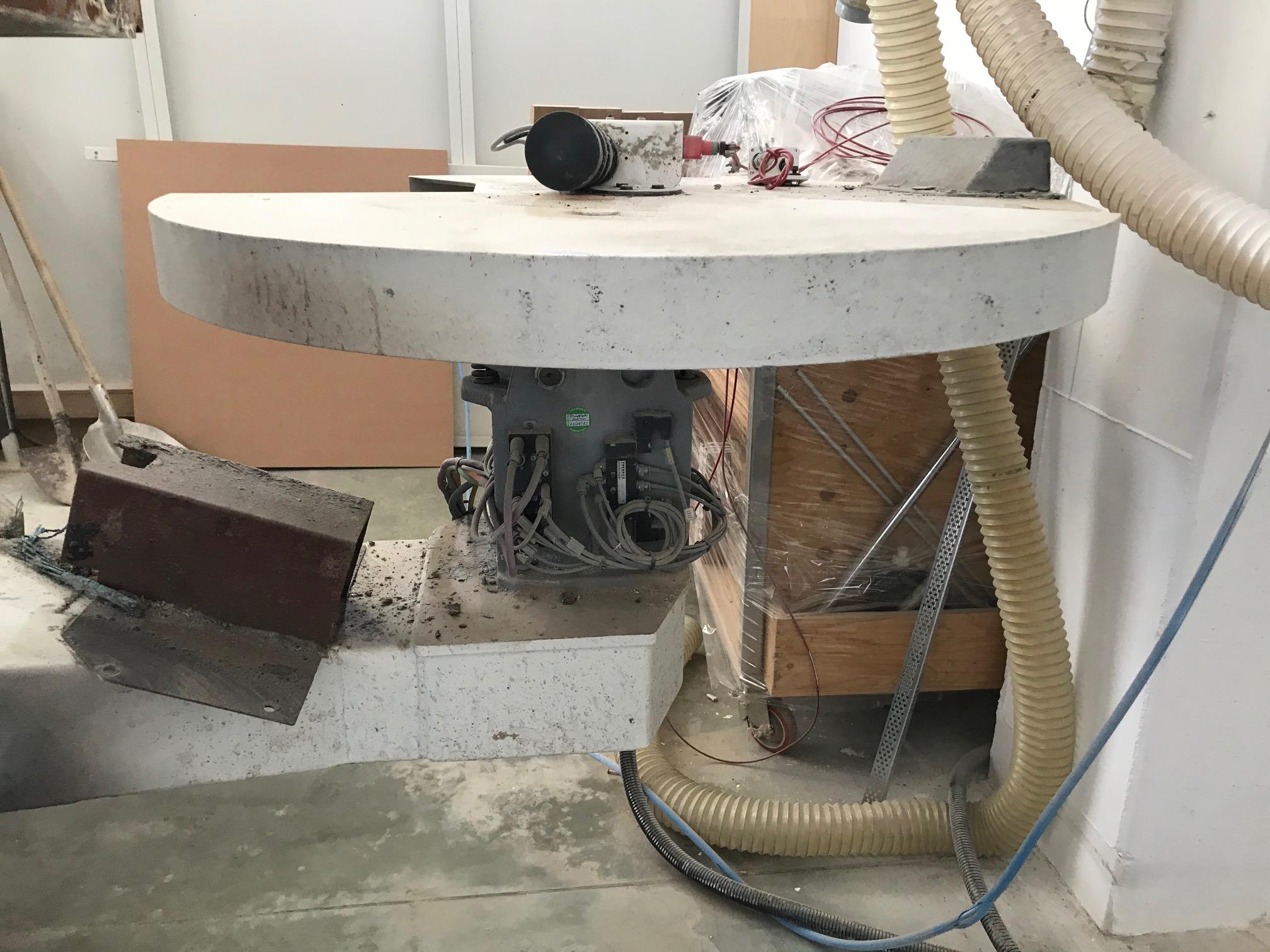 PE0027 - centro di lavoro incidentato SCM Accord 30 Fx in vendita - foto 6
