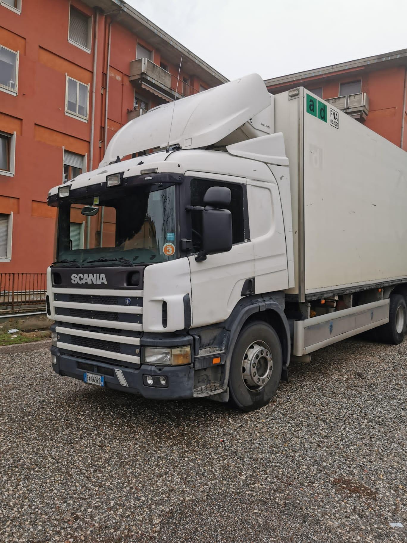 Scania  in vendita - foto 1