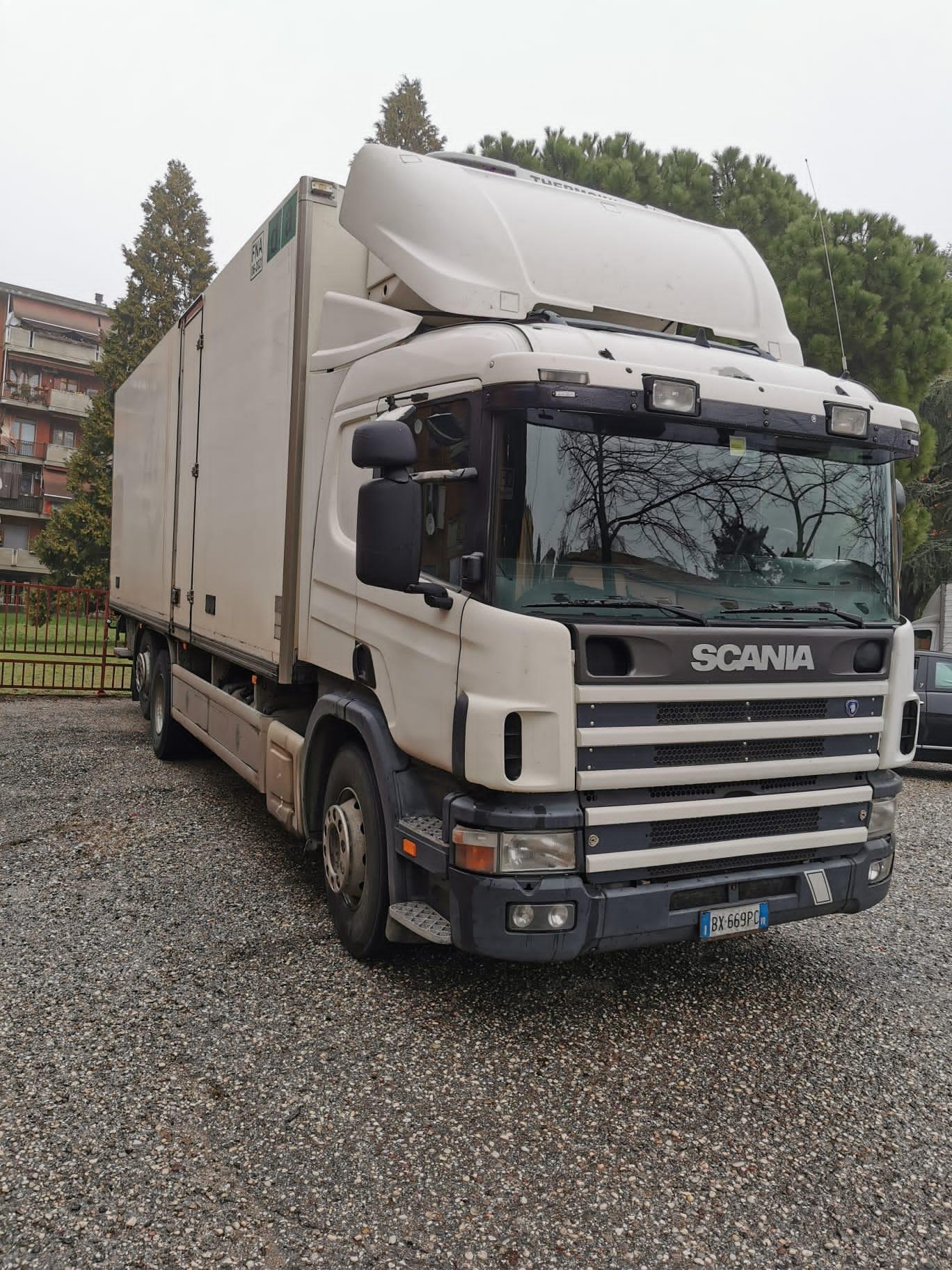 Scania  in vendita - foto 2