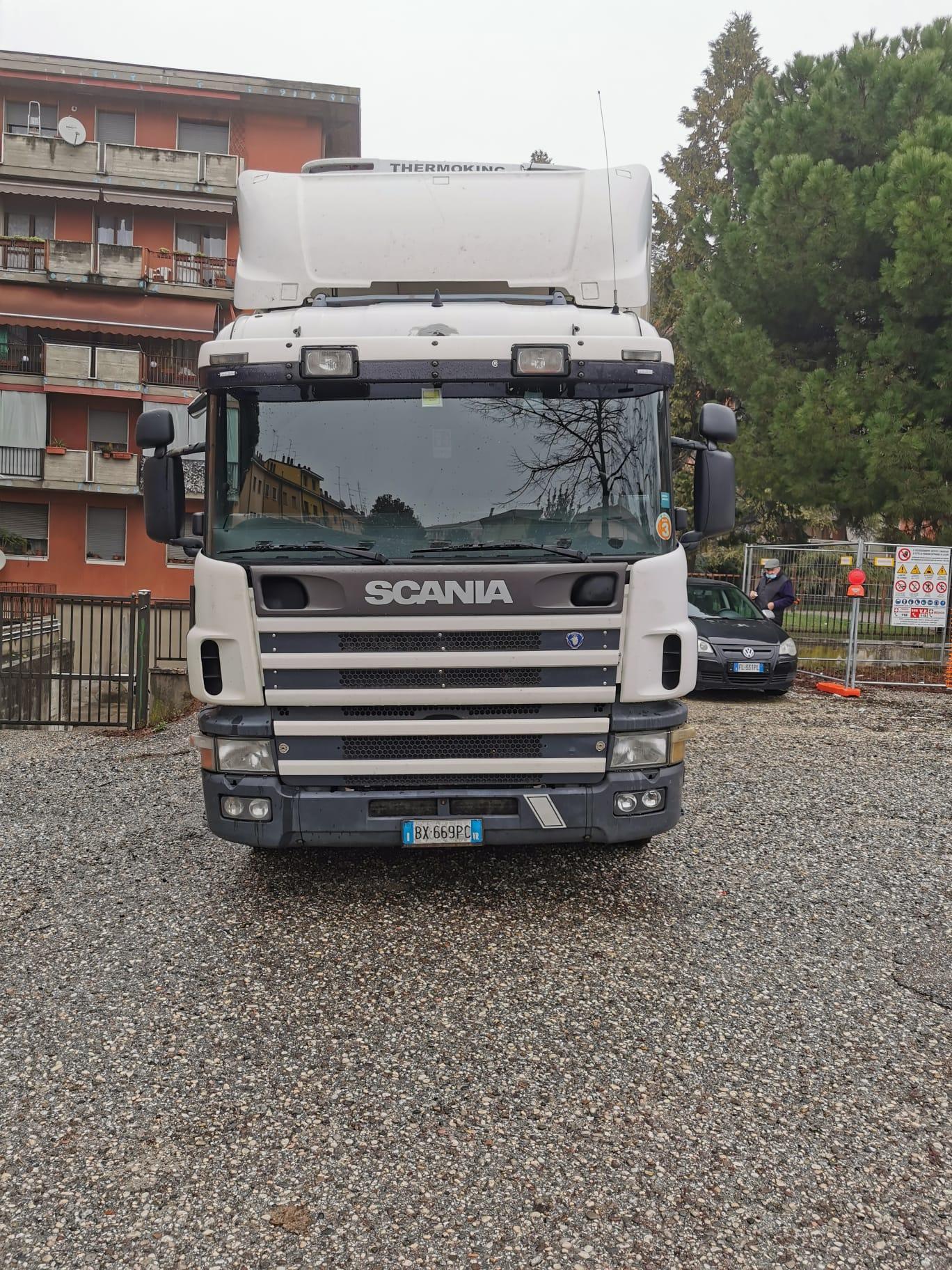 Scania  in vendita - foto 3