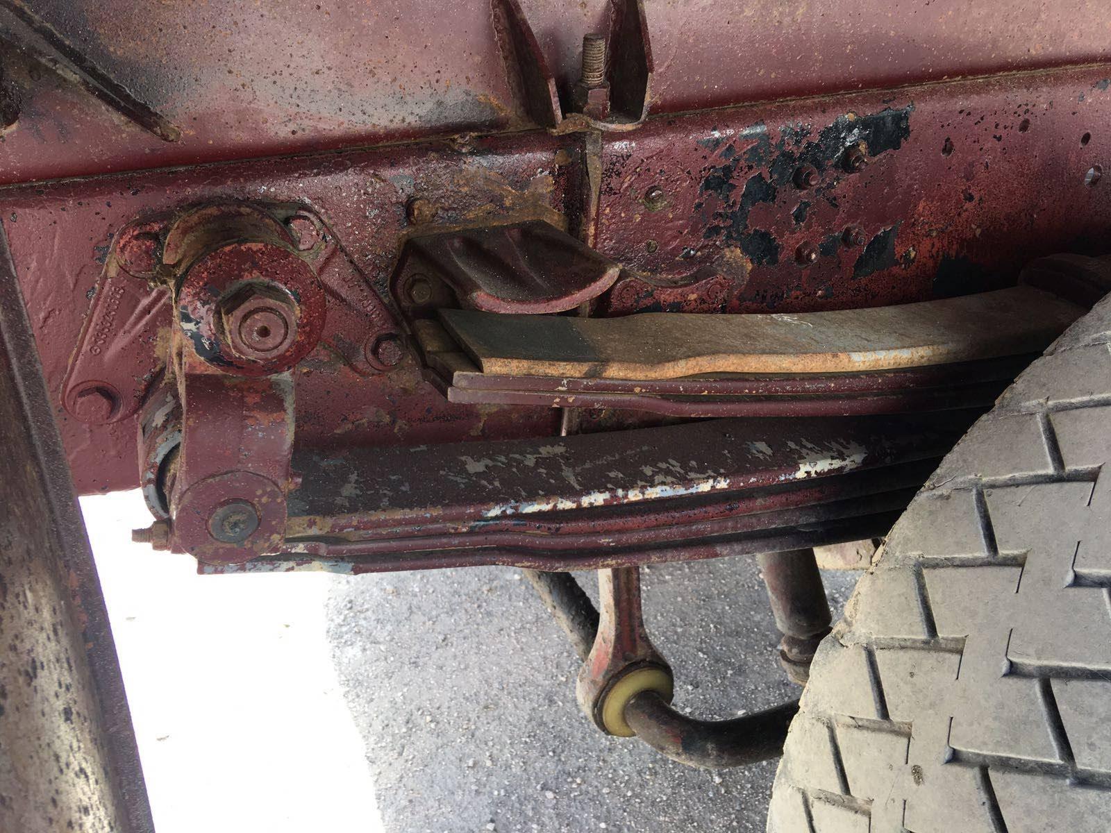 MERCEDES 1933 RIBALTABILE, MOTORE V8, 330 CV  in vendita - foto 9
