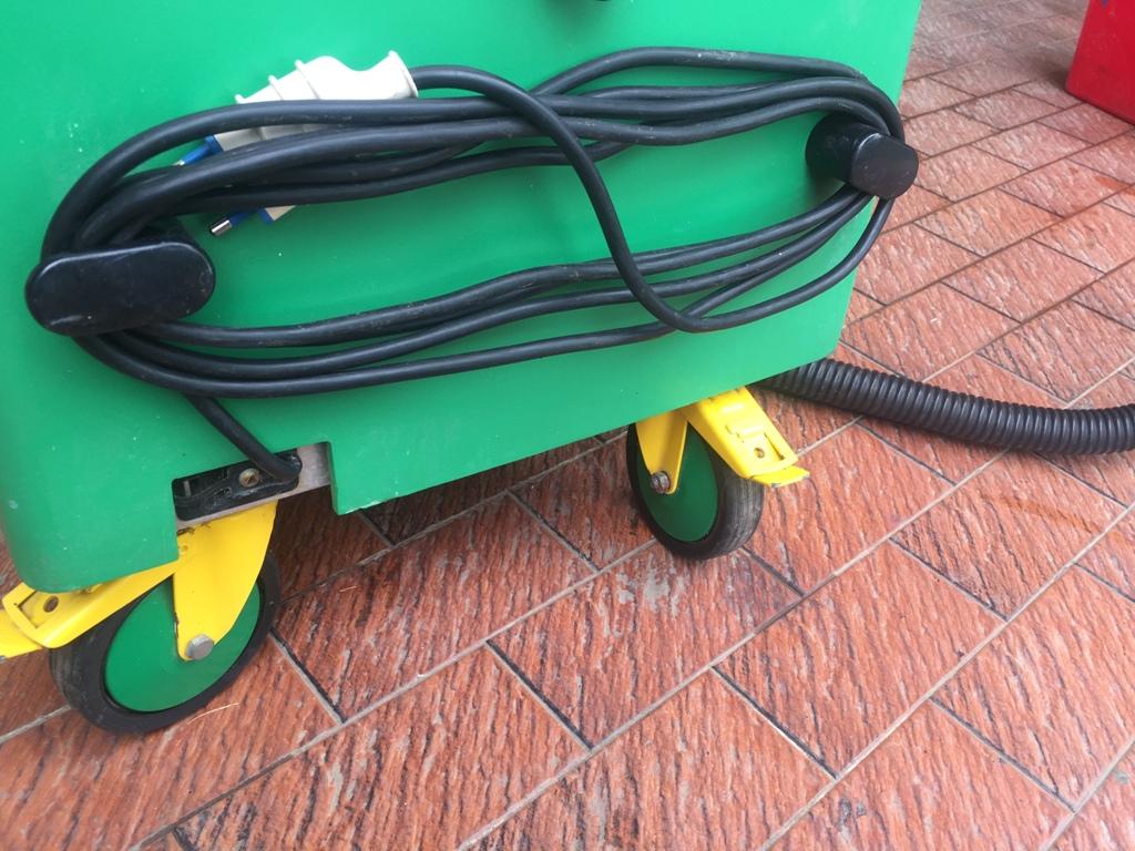 Igienizzatore a vapore  MondialVap 5000 Polti in vendita - foto 5