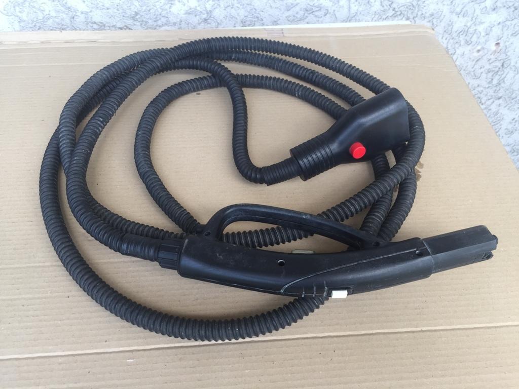 Igienizzatore a vapore  MondialVap 5000 Polti in vendita - foto 8