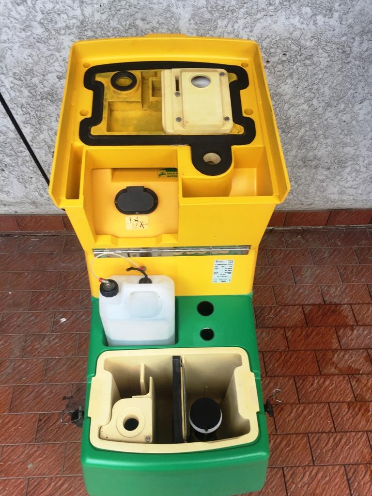 Igienizzatore a vapore  MondialVap 5000 Polti in vendita - foto 4